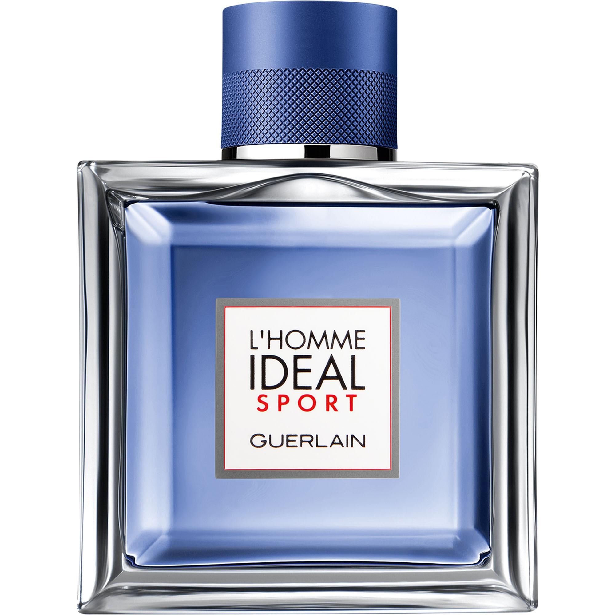 Image of Guerlain L'Homme Ideal Sport - Eau de Toilette 100 ml