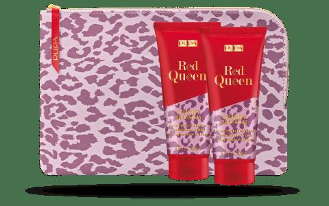 Cofanetto Pupa Red Queen - 01 Citrusy Blossom