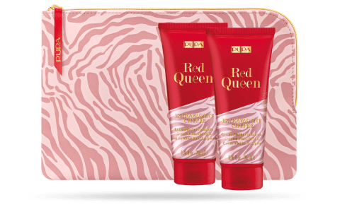 Cofanetto Pupa Red Queen - 05 Extravagant Chypre