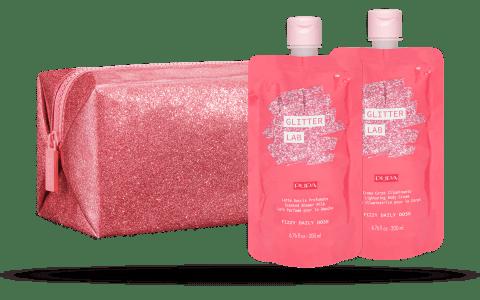 Cofanetto Pupa Glitter Lab - Disponibile in 5 colori - Fizzy Daily Dose