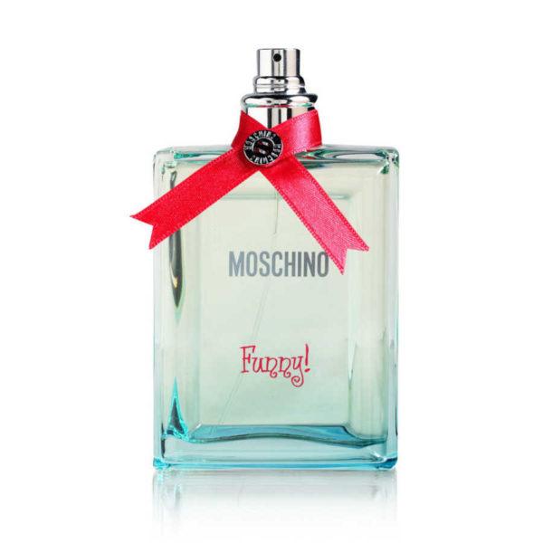 Image of Moschino Funny! - Eau de Toilette 100 ml