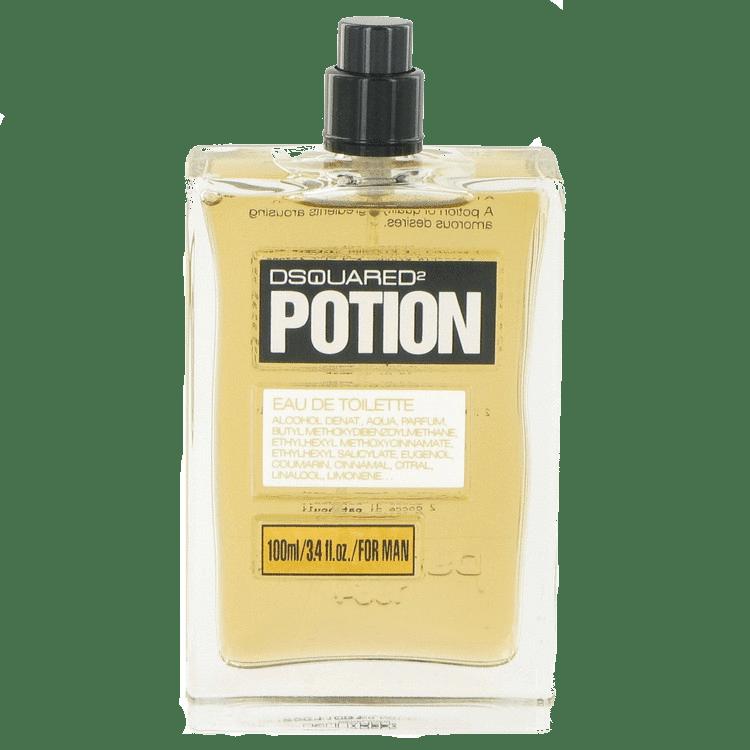 Image of Dsquared2 Potion - Eau de Toilette 100 ml