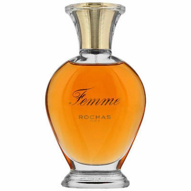 Image of Rochas Femme - Eau de Toilette 100 ml