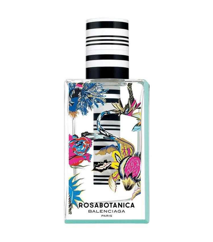 Image of Balenciaga Rosabotanica - Eau de Parfum 100 ml