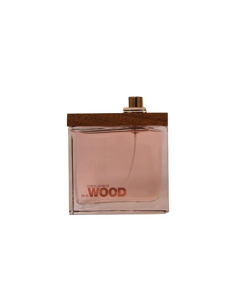Image of Dsquared2 She Wood Velvet Forest Wood - Eau de Parfum 100 ml