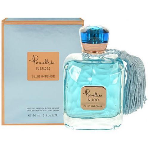 Image of Pomellato Nudo Blue Intense Eau de Parfum Pour Femme 90 ml