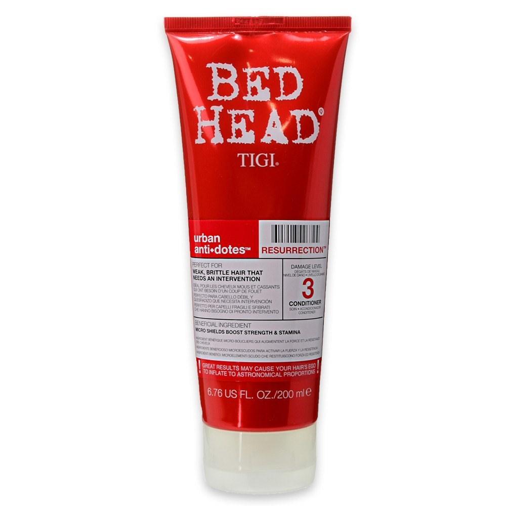 Image of Tigi Bed Head Urban Anti+dotes Resurrection Conditioner - 200 ml