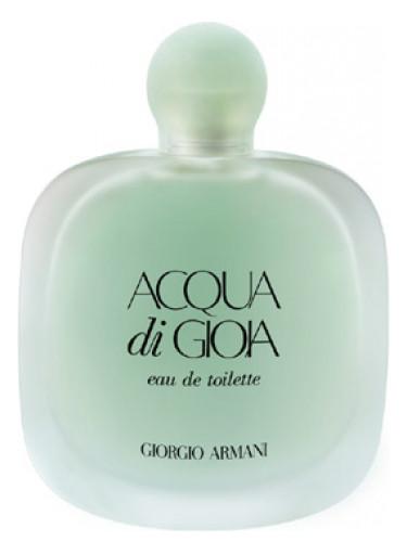 Image of Giorgio Armani Acqua di Gioia - Eau de Toilette 100 ml