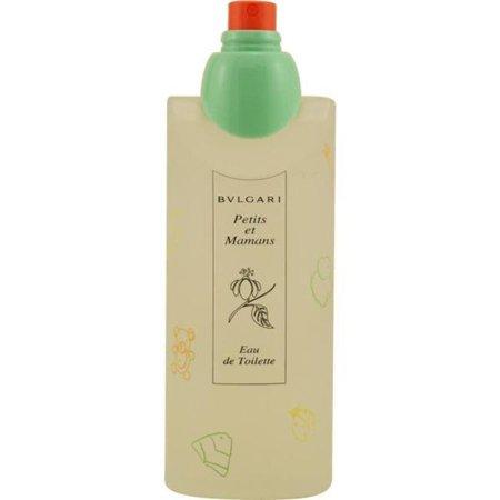 Image of Bvlgari Petits et Mamans - Eau de Toilette 100 ml