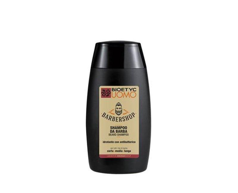 Image of Bioetyc Uomo Barbershop Shampoo da Barba - 120 ml