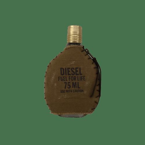 Image of Diesel Fuel For Life - Eau de Toilette 75 ml
