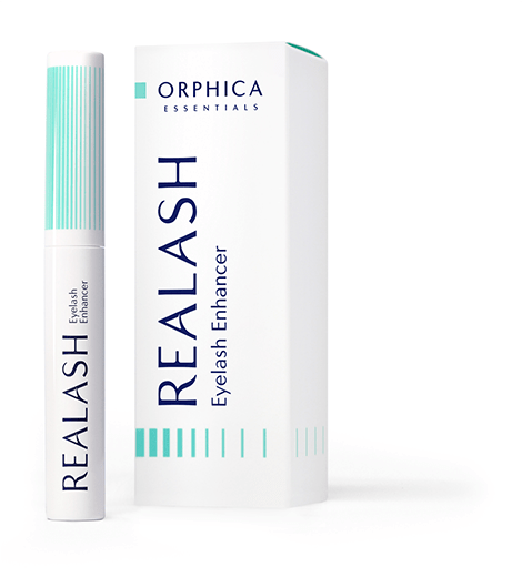 Orphica - Realash Eyelash Enhancer - 3 ml