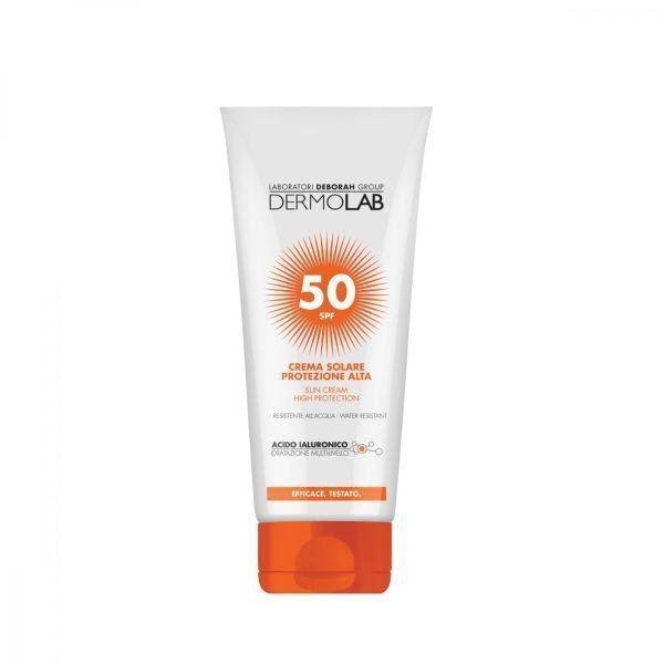 Dermolab Crema Solare Anti Macchia Spf 50 - 50 ml