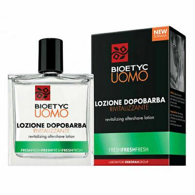 Image of Bioetyc Uomo Lozione Dopobarba Rivitalizzante Fresh 100 ml