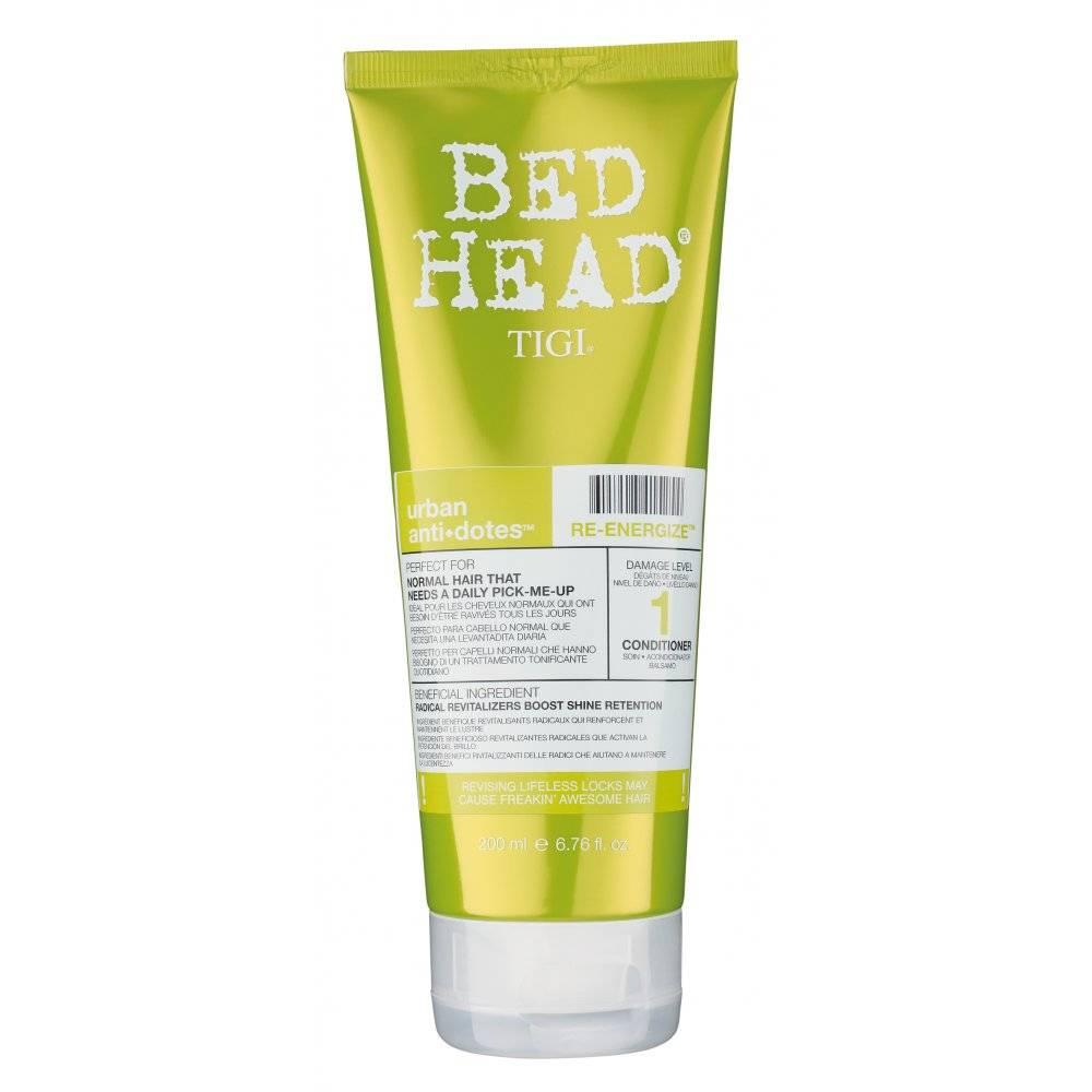 Image of Tigi Bed Head Urban Anti+dotes Conditioner - 250 ml