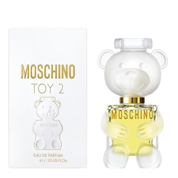 Image of Moschino Toy 2 - Eau de Parfum 50 ml