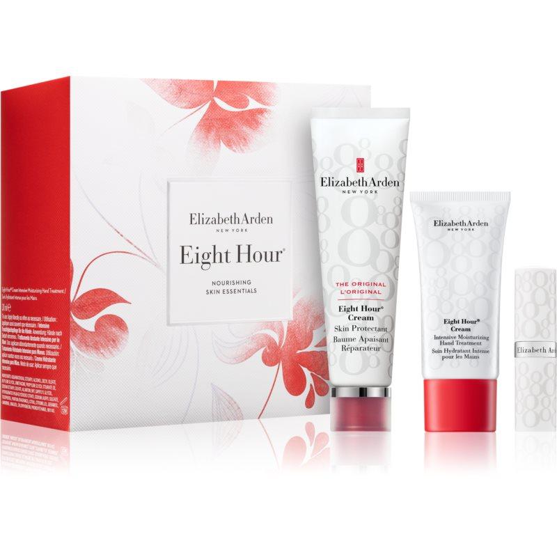 Cofanetto Elizabeth Arden Eight Hour Nourishing Skin Essentials