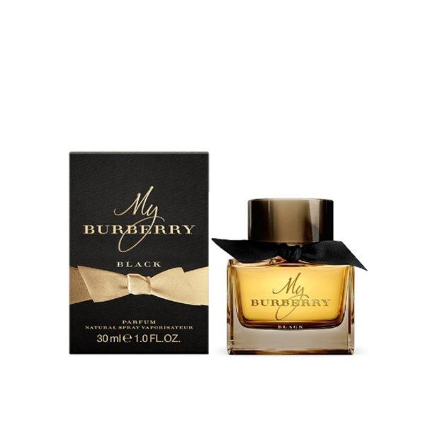 Image of Burberry My Burberry Black - Parfum - 30 ml