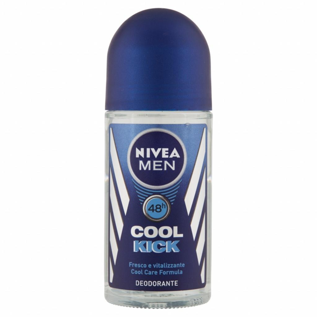 Image of Nivea Men Cool Kick 48h - 50 ml