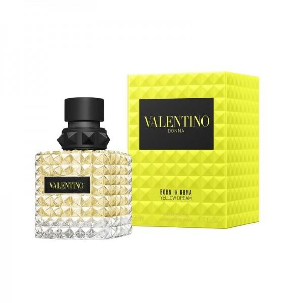 Image of Valentino Donna Born in Roma Yellow Dream - Eau de Parfum - 50 ml