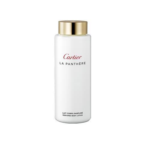 Image of Cartier La Panthère - Lait Parfumè 200 ml