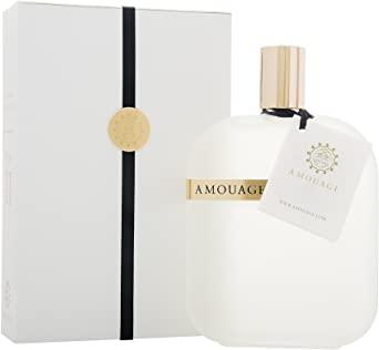 Image of Amouage Library Collection Opus II - Eau de Parfum 100 ml