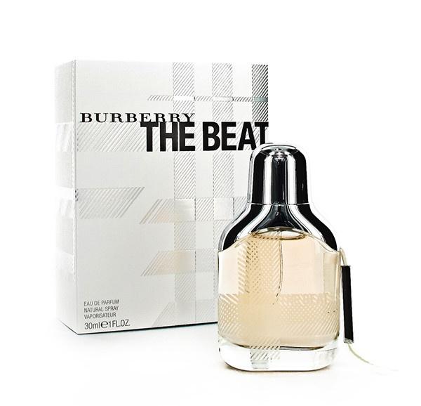 Image of Burberry The Beat - Eau de Parfum 30 ml
