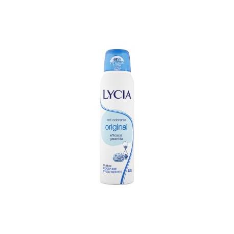 Image of Lycia Anti Odorante Original 48h - 150 ml