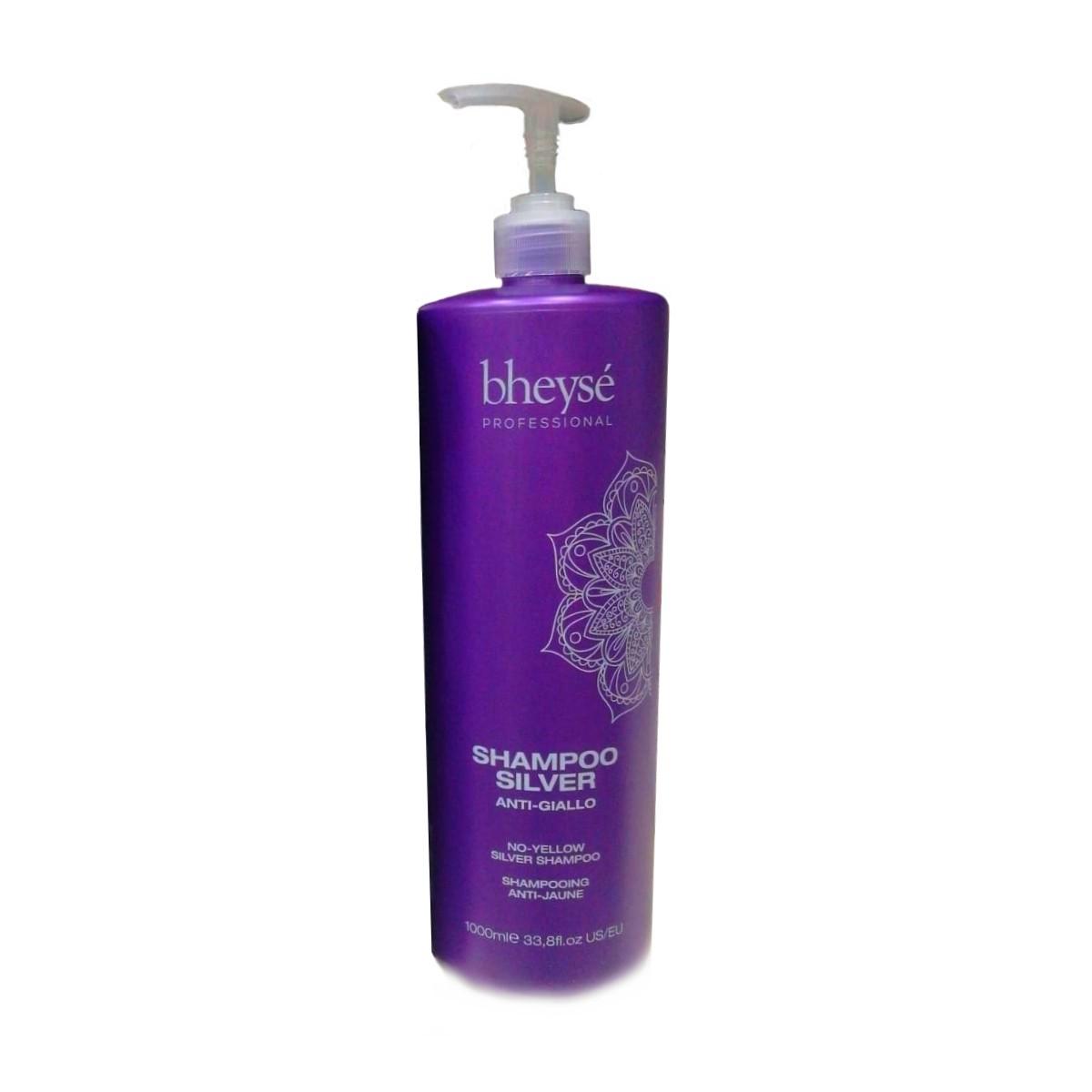 Image of Bheysè Professional Shampoo Anti-Giallo - 1000 ml