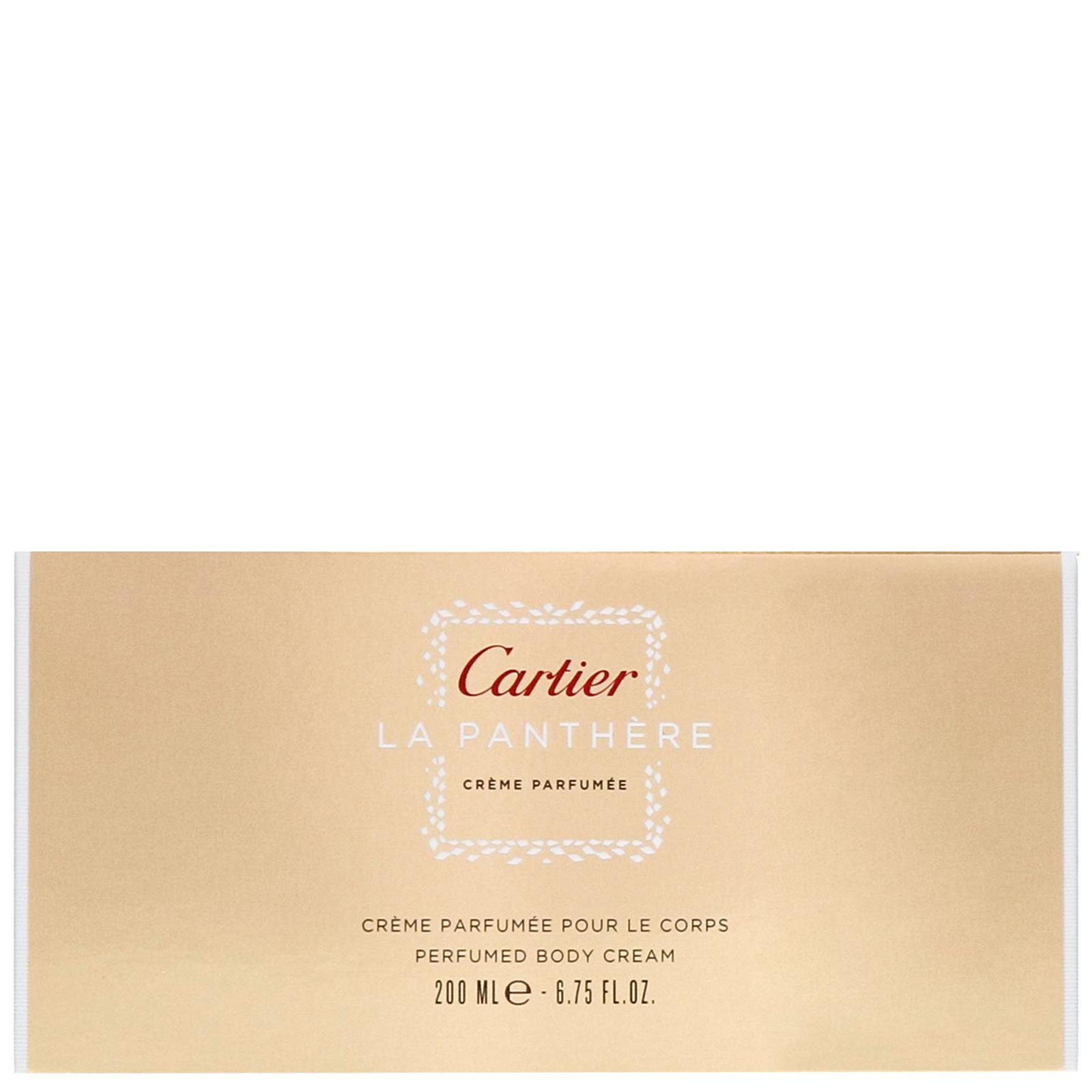 Cartier La Panthère Creme Parfumèe Pour Le Corps - 200 ml