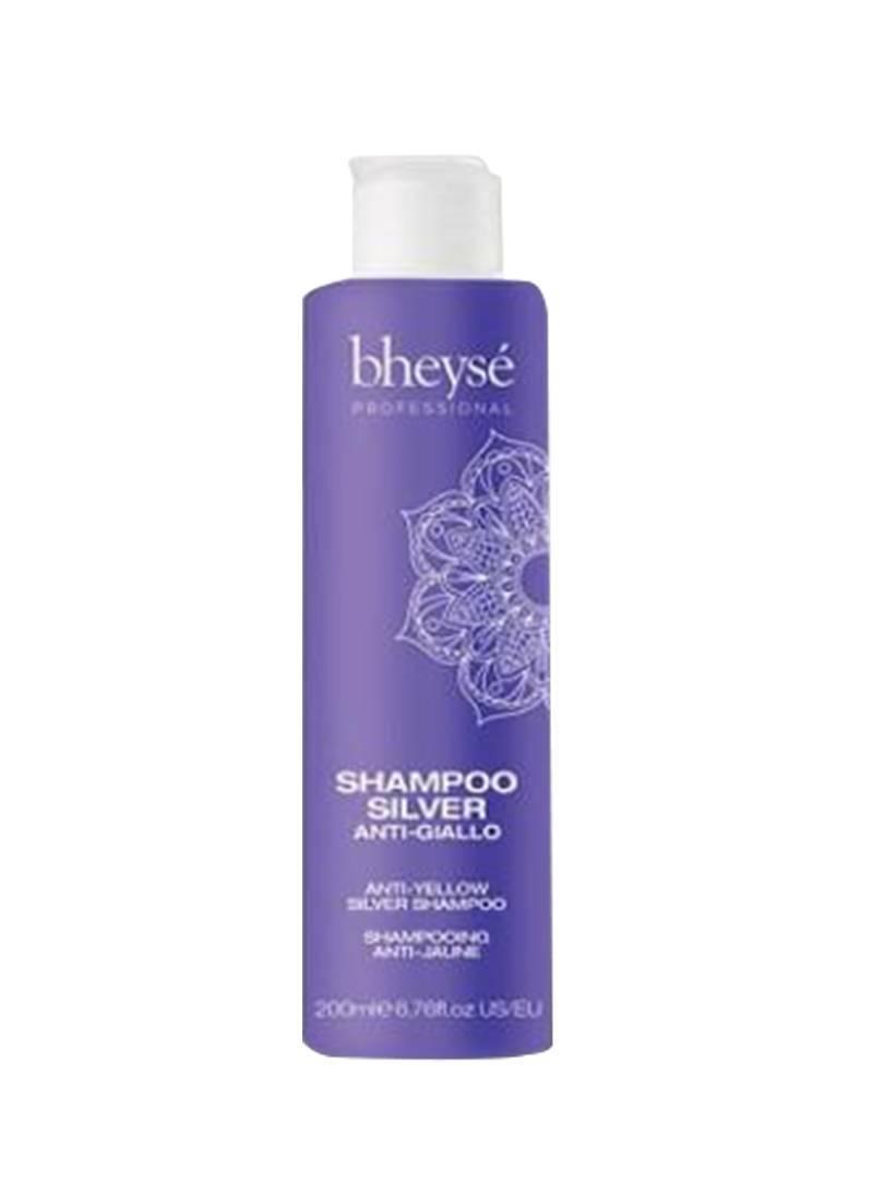 Image of Bheysè Professional Shampoo Anti-Giallo - 200 ml