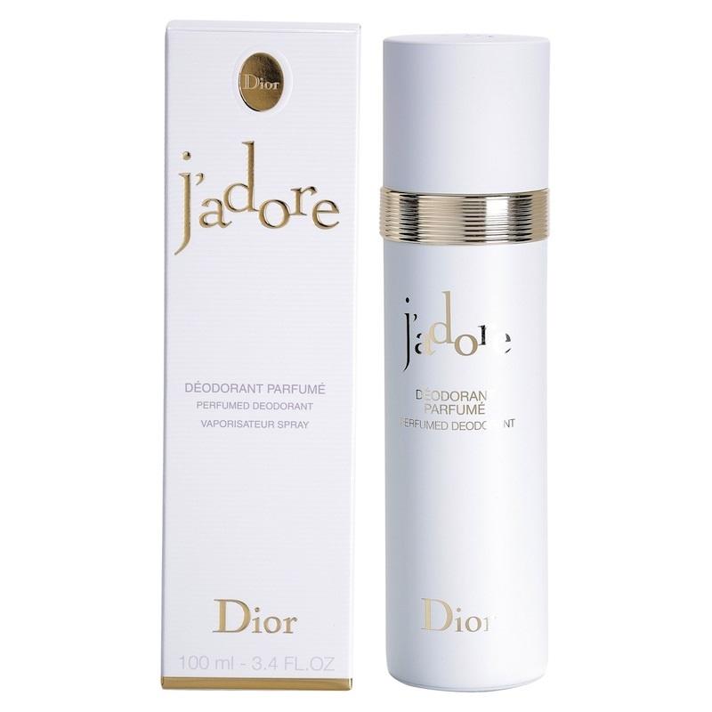 Image of Dior J'Adore Déodorant Parfumé -100 ml