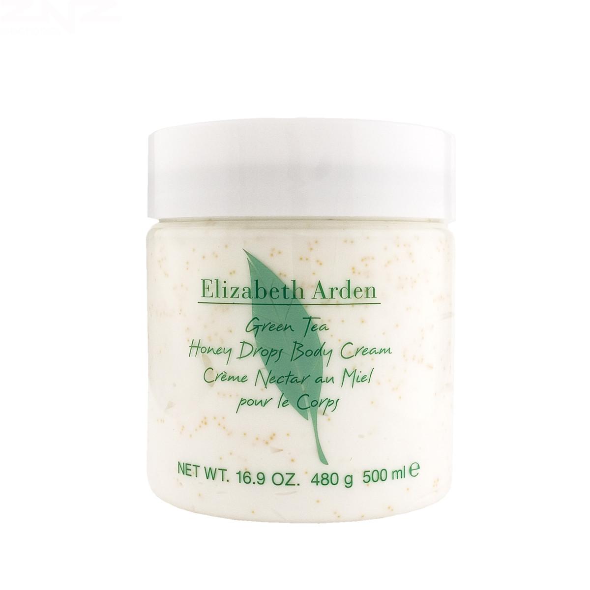 Elizabeth Arden Green Tea Honey Drops Body Cream - 500 ml