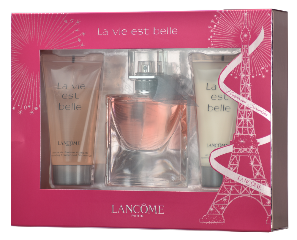 Image of Cofanetto Lancome La Vie Est Belle