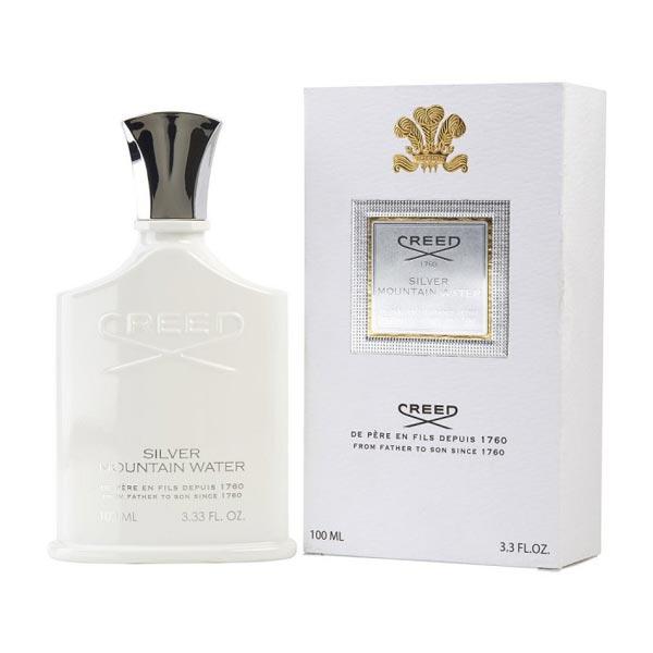 Image of Creed Silver Mountain Water - Eau de Parfum 100 ml