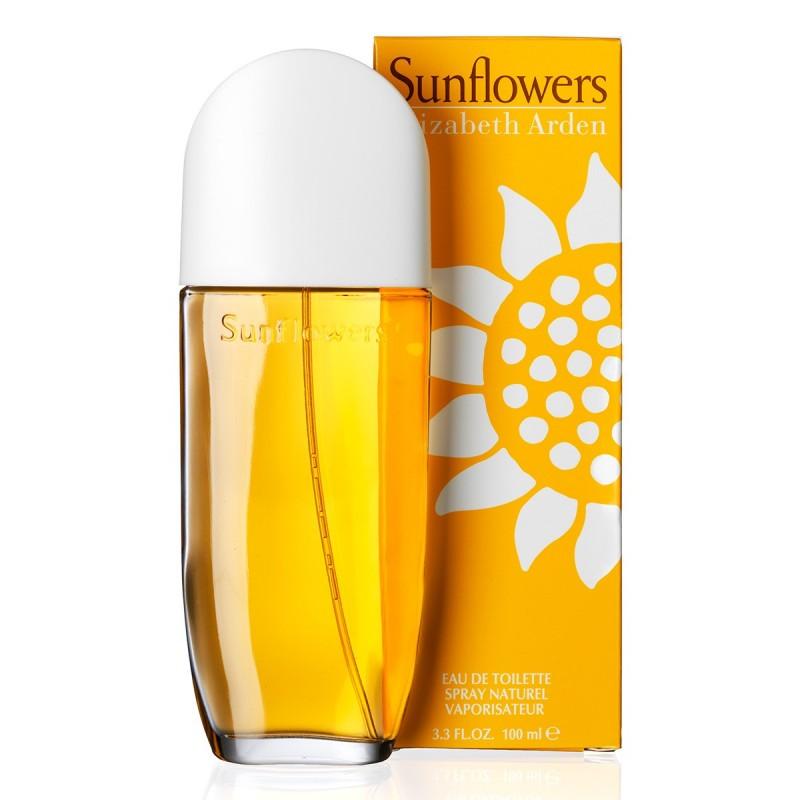 Elizabeth Arden SunFlowers - Eau de Toilette Spray 100 ml