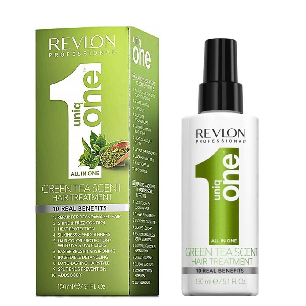 Revlon Professional Uniq One All in One al profumo di Thè Verde - 150 ml