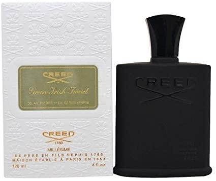 Image of Creed Green Irish Tweed - Eau de Parfum 100 ml
