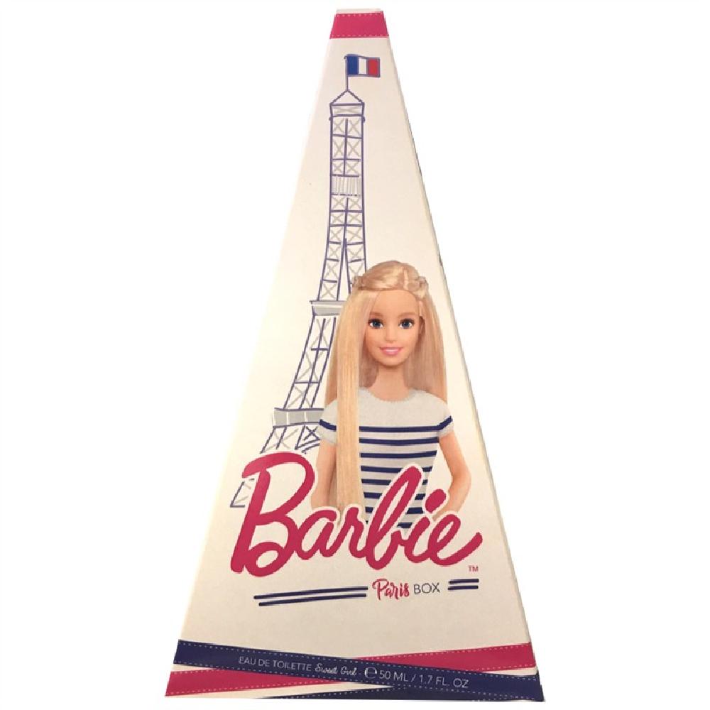 Image of Barbie - Eau de Toilette 50 ml