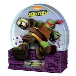 Image of Ninja Turtles Bagnoschiuma - 250 ml