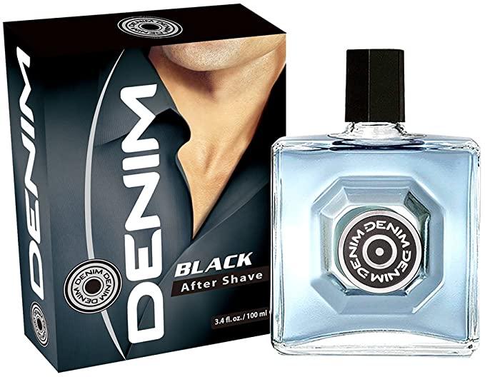 Image of Denim Black After Shave 100 ml