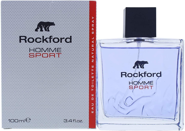Image of Rockford Homme Sport - Eau de Toilette 100 ml