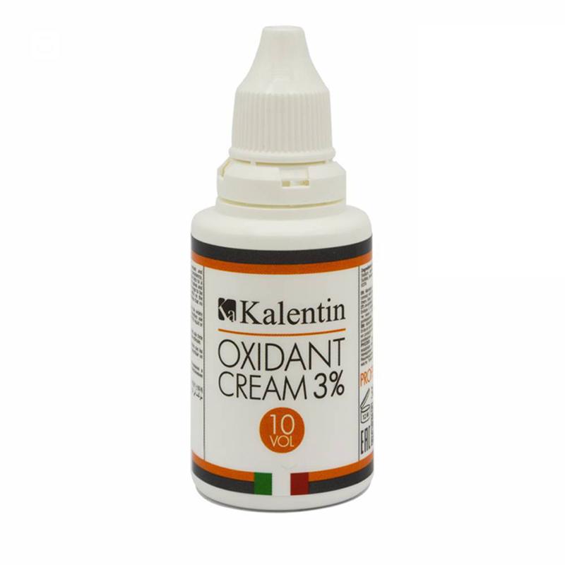 Image of Kalentin Oxidant Cream 3% 10 Vol - 30 ml