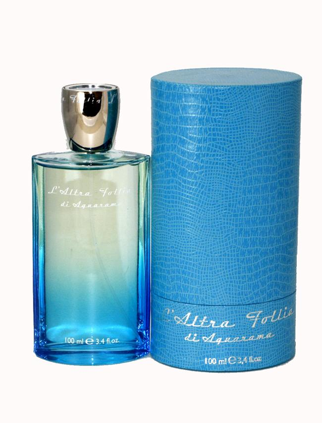 Image of Aquarama L'altra Follia - Eau de Parfum 100 ml