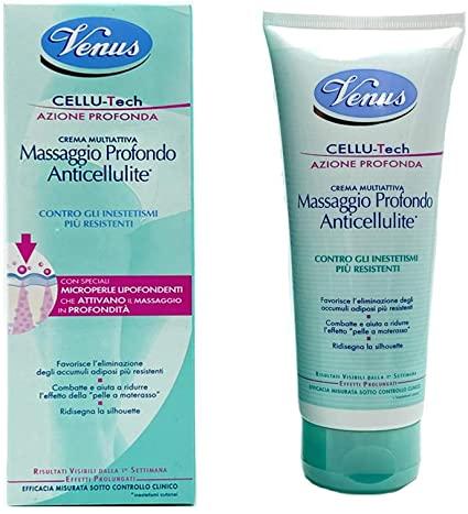 Image of Venus Crema Multiattiva Anticellulite - 200 ml