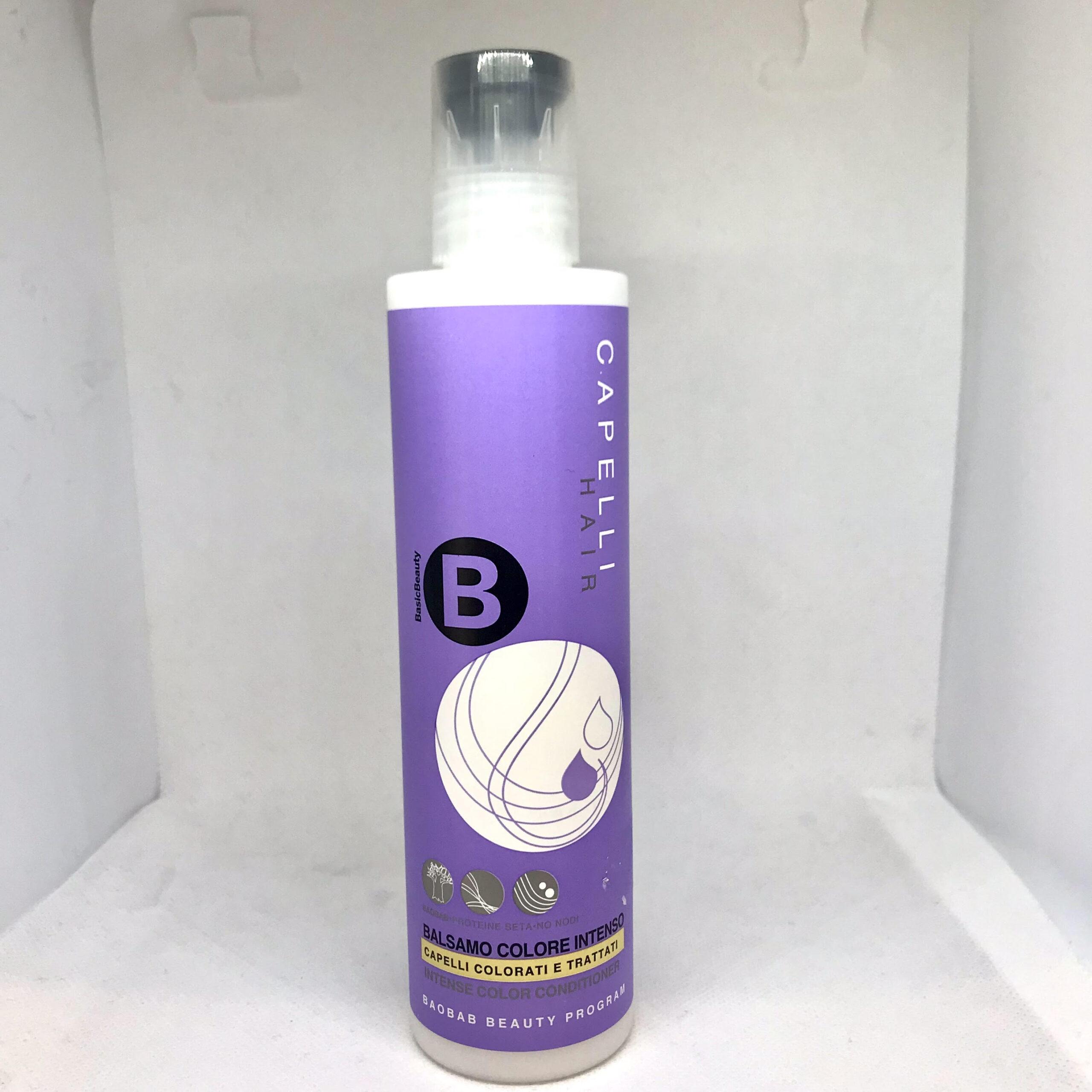 Image of Basic Beauty Balsamo Colore Intenso - 200 ml