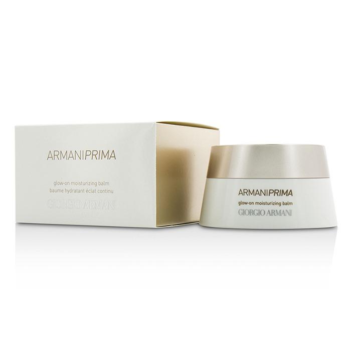 Image of Giorgio Armani -  Armani Prima Glow-On Moisturizing Cream 50 g