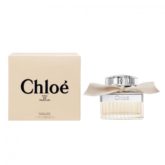 Image of Chloé - Eau de Parfum 75 ml - 30 ml