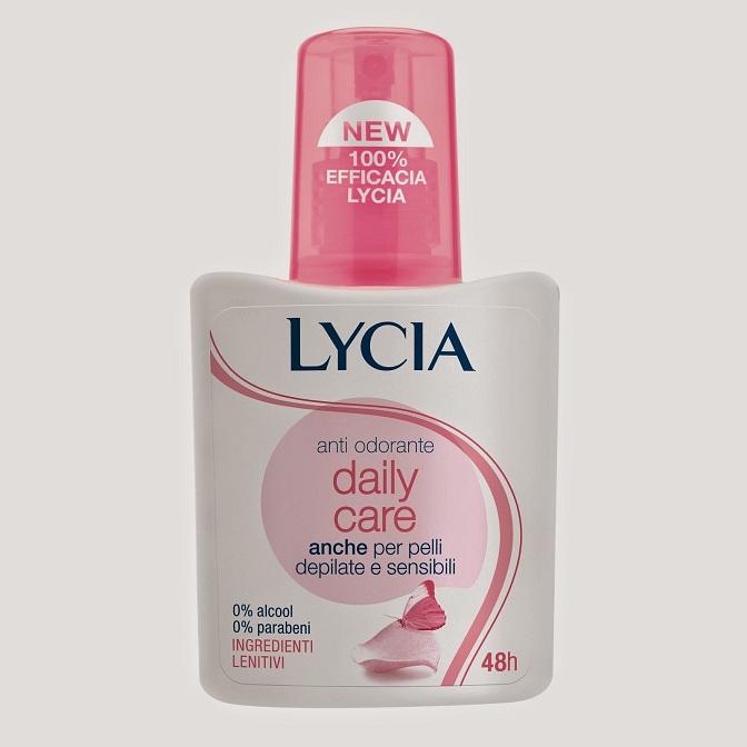 Image of Lycia Daily Care Anti Odorante - 75 ml