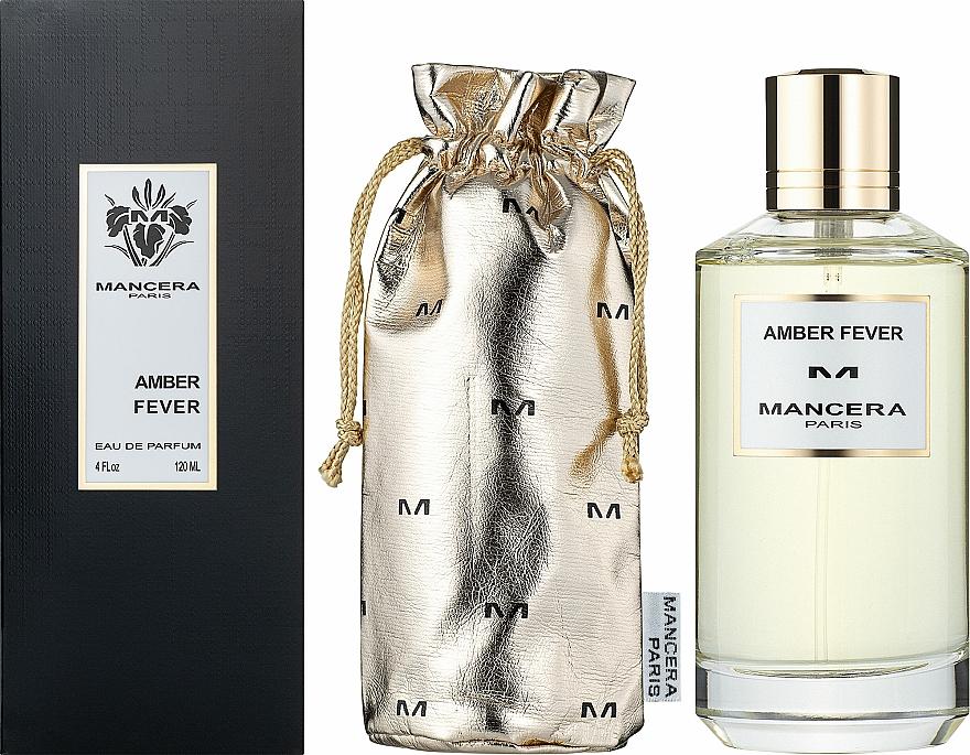 Image of Mancera Paris Amber Fever - Eau de Parfum 120 ml